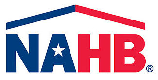 Members of the National Homebuilders Association